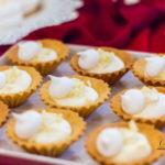 candy bar białystok - biało-czerwony- tartaletki