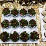 candy bar białystok złoty- mini-deserki leśny mech