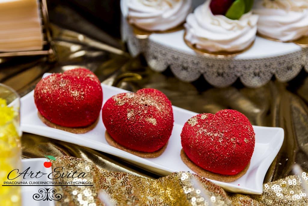 candy bar białystok złoty - monoporcje
