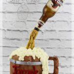 torty okolicznościowe białystok - piwo